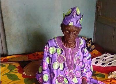 Oyo oldest monarch, Onilua of Ilua dies at 141 newsheadline247.com