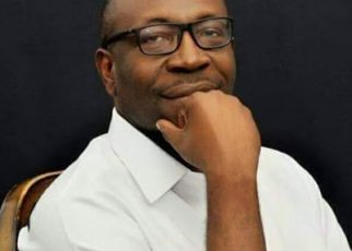Edo Guber: APC faction picks Eze-Iyamu as consensus candidate - newsheadline247.com