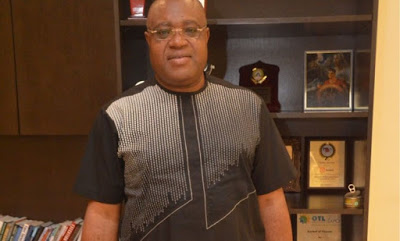 Idumuje-Ugboko Crisis: Liar! Many false claims of Rain Oil Boss, Gabriel Ifeanyi Ogbechie exposed - newsheadline247.com
