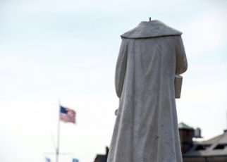 America's original sin: Floyd death prompts historical soul-searching - AFP - newsheadline247.com
