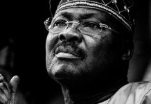 Ajimobi died of COVID-19 complications in Lagos hospital, for Burial today - newsheadline247.com