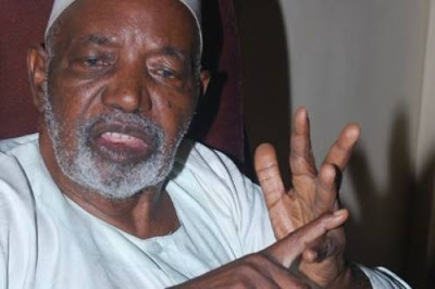 Buhari has failed woefully, Balarabe Musa laments spate of insecurity - newsheadline247.com