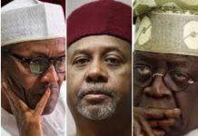 Details: How Dasuki Introduced Buhari to Tinubu During 2011 Merger… IBB Supported Financially- Kurfi, ex-CPC Chieftain - newsheadline247.com
