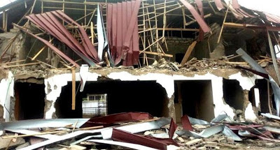 Demolition of Nigeria High Commission in Ghana shows Buhari, APC incompetence, falluire - PDP - newsheadline247.com