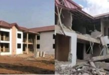 Demolition of High Commission: Nigeria wanted to take our land forcibly, Ghanaian monarch insists - newsheadline247.com