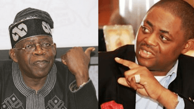 Nigeria in a deep and dysfunctional coma, Fan-Kayode replies Tinubu's unity call - newsheadline247.com