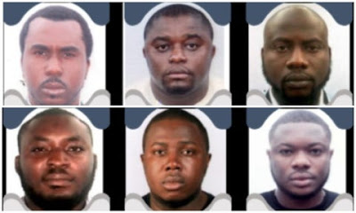 United States indicts six Nigerians over $6m fraud - newsheadline247.com