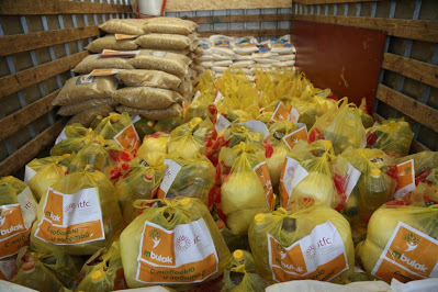 ITFC Signs COVID-19 Emergency Food Package Relief Program for Republic of Kyrgyzstan