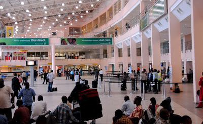 Domestic Flights: Only Lagos, Abuja, three other airports will commence operations on June 21 - FG - newsheadline247.com