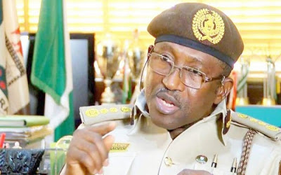 No fee is charged for NIS recruitment, CG Babandede warns applicants against patronising fake recruitment sites - newsheadline247.com