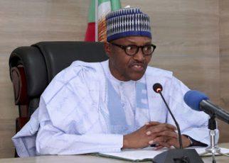 APC Crisis: Oshiomhole, Ajimobi lost out as Buhari backs Giadom - newsheadline247.com