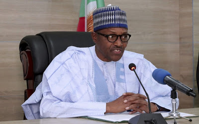 APC Crisis: Oshiomhole, Ajimobi lost out as Buhari backs Giadom - newsheadline247.com
