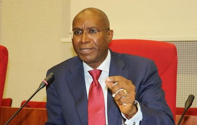 Omo-Agege denies asking EFCC to probe Akpabio - newsheadline247.com