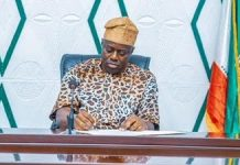 Constitute Amotekun corps now, Oyo Assembly urges governor Makinde - newsheadline247.com