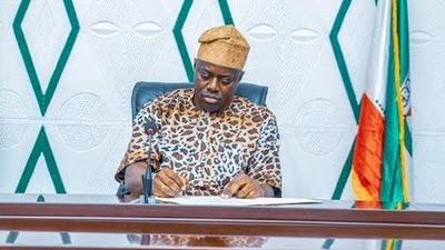 Constitute Amotekun corps now, Oyo Assembly urges governor Makinde - newsheadline247.com