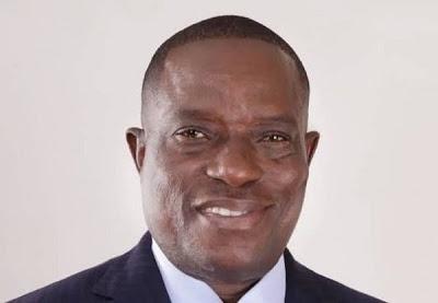 APC Crisis: Victor Gaidom declares himself national chairman