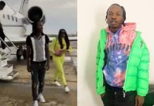 FG suspends Execujet Airline for flying Naira Marley to Abuja amid virus pandemic - newsheadline247.com