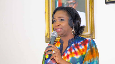 Abike Dabiri-Erewa declares Nigerians living abroad as country's greatest assets - newsheadline247.com