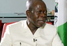 APC: Abuja Court throws out suit against Oshiomhole - newsheadline247.com