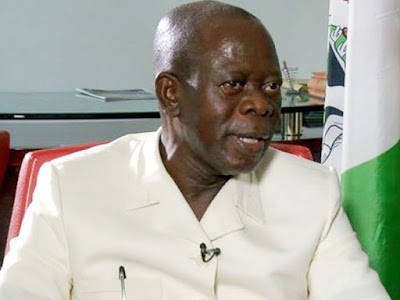APC: Abuja Court throws out suit against Oshiomhole - newsheadline247.com