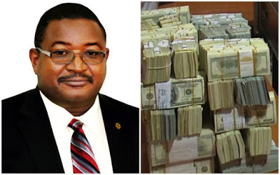 Alleged Fraud: Ex-NNPC MD insists $9.7m seized from him was part of gifts received after his tenure - newsheadline247.com