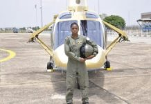 Nigeria's first female combat helicopter pilot Tolulope Arotile, dies at 23 - newsheadline247.com
