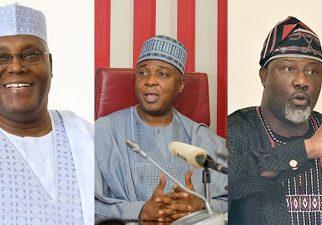 APC seeks probe of Atiku, Saraki, Dino Melaye over links with Hushpuppi - newsheadline247.com