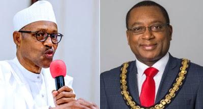 Buhari applauds appointment of Nigerian professor as Vice-chancellor of UK Varsity - newsheadline247.com
