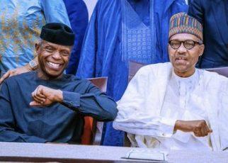 Buhari appreciates Osinbajo, Sultan, World leaders on Nigeria's Polio free status - newsheadline247.com