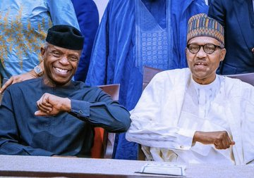 Buhari appreciates Osinbajo, Sultan, World leaders on Nigeria's Polio free status - newsheadline247.com