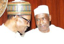 Buhari laments Funtua's death, says it has created a huge gap - newsheadline247.com