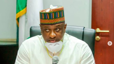 Special Works Programme: 774,000 Jobs not for APC members only, says Keyamo - newsheadline247.com