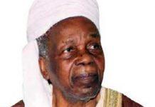 Ex-Senate President Saraki mourns AGF Abdul-Razaq, says Kwara has lost a statesman - newsheadline247.com