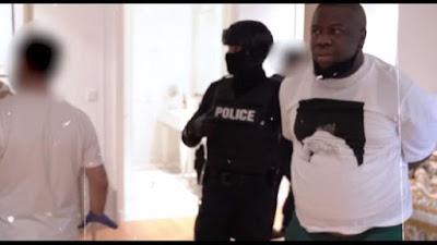 Internet Fraud: Dubai Police extradite Hushpuppi, Woodberry to US - newsheadline247.com