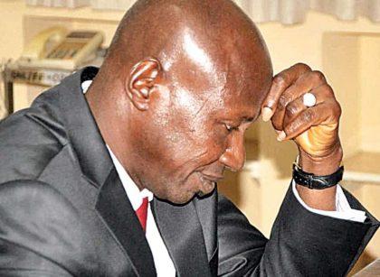 Salami Panel: How Ibrahim Magu used 'Pastors' to launder funds abroad - newsheadline247.com