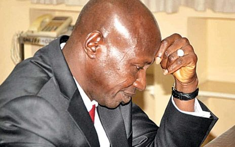 Salami Panel: How Ibrahim Magu used 'Pastors' to launder funds abroad - newsheadline247.com