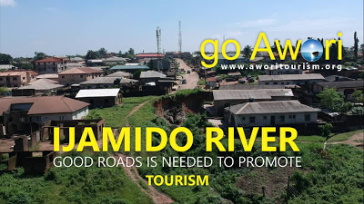 Go Awori! Ijamido River… hidden treasured tourism destination - newsheadline247.com