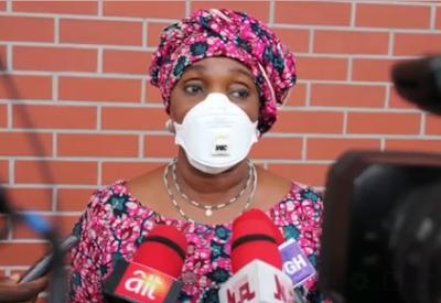 Alleged N40bn Fraud: Joy Nunieh finally testifies before House of Reps Committee on NDDC - newsheadline247.com