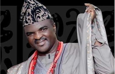 Fuji icon Obesere's new album 'Stand Out' is a blockbuster, says Okiki films CEO
