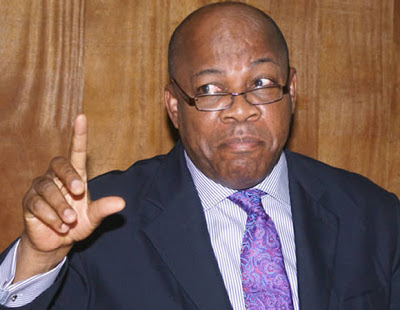 Dead on arrival?... Agbakoba distances self from new NCF political movement - newsheadline247.com