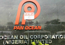 Details: How Oil Mogul, Festus Fadeyi, lost mansion, company, Pan Ocean to AMCON over 240b naira debt - newsheadline247.com