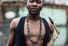 Nigerian youths must rise to chase corrupt rulers out of govt – Seun Kuti - newsheadline247.com