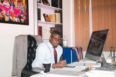 Billionaire business icon - Sijibomi Ogundele's dream of revolutionizing Nigeria's real estate sector comes alive! - newsheadline247.com