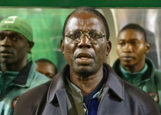 Onigbinde: 'Thunder' Balogun remains Nigeria's greatest of all time - newsheadlne247.com