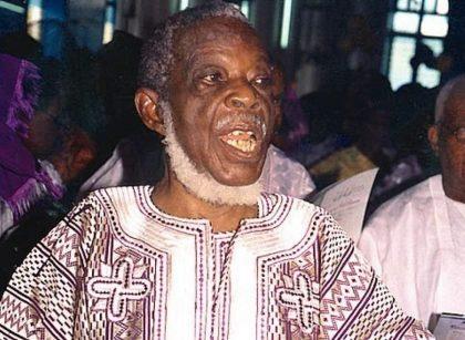 Yoruba loses prominent leader as Ayo Fasanmi dies at 94 - newsheadline247.com
