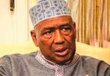 Buhari's ally, Ismaila Isa Funtua is dead - newsheadline247.com