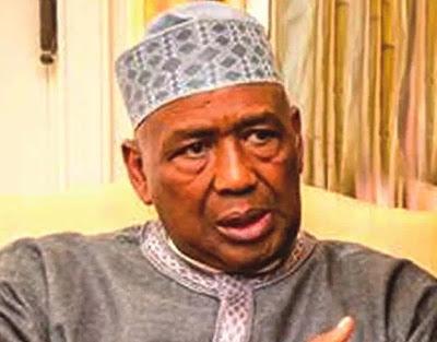 Buhari's ally, Ismaila Isa Funtua is dead