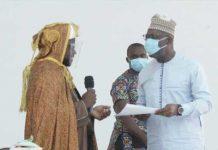 Edo Guber Race: Benin City Chief Imam Enabulele backs Obaseki - newsheadline247.com