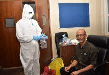 Lagos Commissioner for health, Akin Abayomi tests positive for COVID-19 - newsheadline247.com