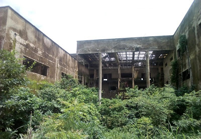 Investigation uncovers Amosun's N27bn abandoned school project in Ogun – REPORT - newsheadline247.com